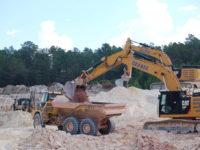 CLR - Deans Bridge Liner - Clay Extraction 01